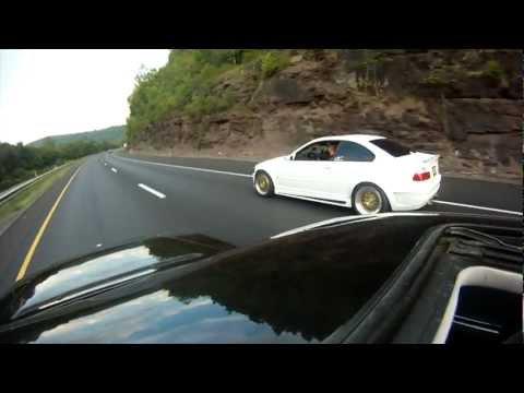 1,002 rwhp BMW E46 323ci BEAST ;-)