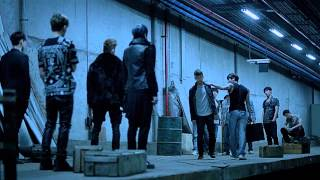 B.A.P - ONE SHOT M/V - YouTube