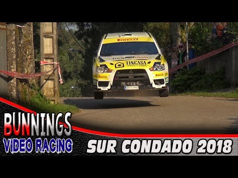 Rally Sur do Condado 2018 - @BunningsVideo