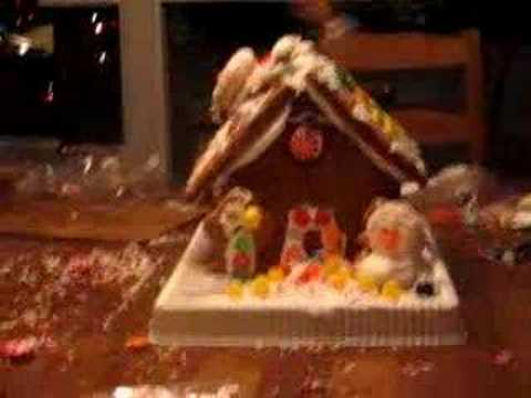 Gingy House
