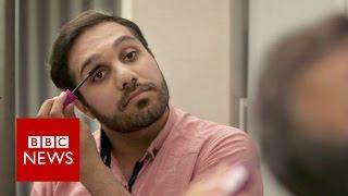 بیبیسی: مستند آخوند همجنسباز و فرار از ایران