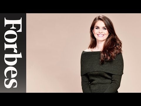 Meet Hope Hicks, Donald Trump's Go-To Gal | Forbes