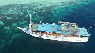 Labuan Bajo Indonesia  City pictures : DJI Phantom 3 + GoPro Trip to Labuan bajo, Flores, Indonesia 2016