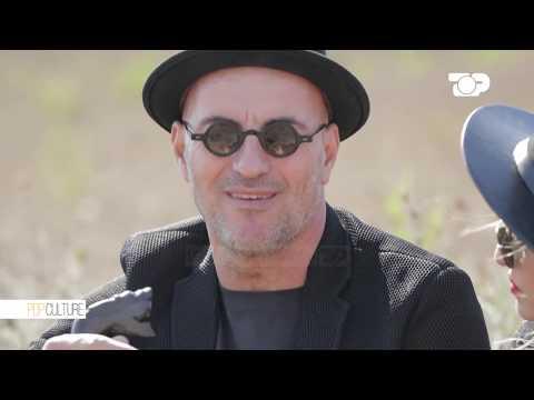 """Robert Aliaj """"Një ditë me Dojnën"""" - Pop Culture"""