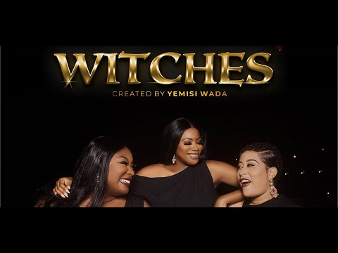 WITCHES | SEASON 1 | EPISODE 1 | AN UNWELCOME VISIT
