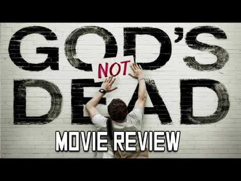 God's Not Dead (2014) Movie Review