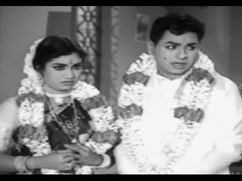 Brahmachari Full Movie - Part 7/13 - Akkineni Nageswara Rao, Jayalalitha