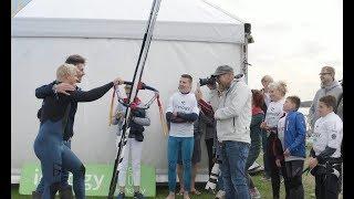 Innogy Deutsche Meisterschaft Team und Jugend Windsurfing, Dummersee