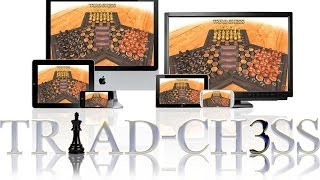 TRIAD-CHESS YouTube video