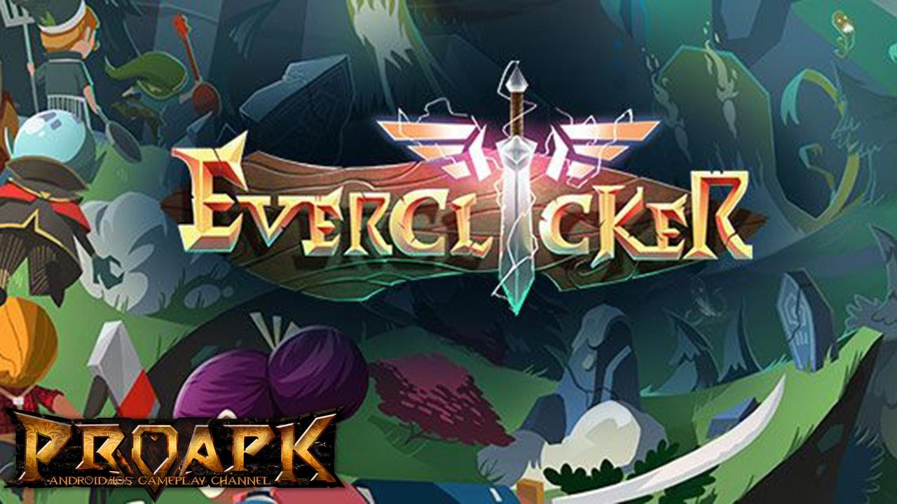 EverClicker