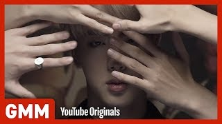 BTS Music Video Guessing Game