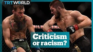 Video McGregor vs Khabib: criticism or racism? MP3, 3GP, MP4, WEBM, AVI, FLV Oktober 2018