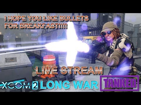 Jokes - I wonder what Curve Balls we are getting today (XCOM 2 Long War 2)