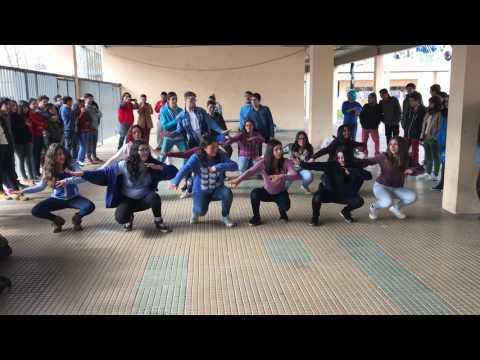Baile de la Alianza Azul