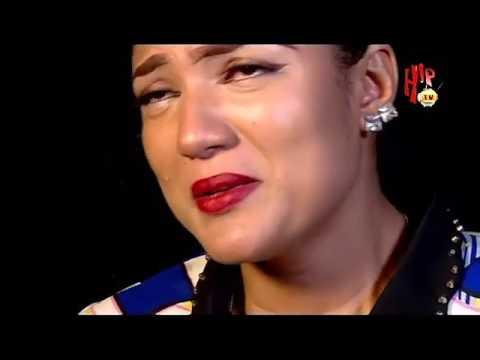 #BBNaija: Gifty Breaks Down In Tears, Finally Admits She's Married