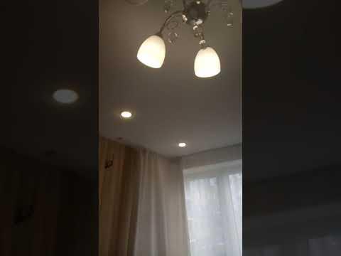 Видео отзыв Любовь Бережная