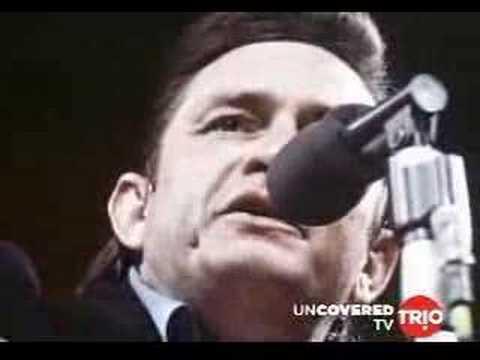 Tekst piosenki Johnny Cash - San Quentin po polsku