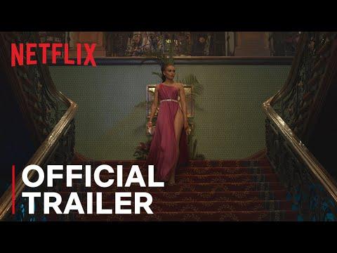 QUEEN SONO | Official Trailer | Netflix