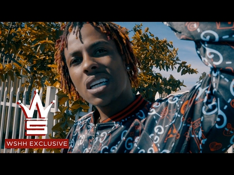 """Rich The Kid """"Soak It Up"""" (WSHH Exclusive - Official Music Video)"""