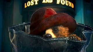 PADDINGTON BEAR Movie Teaser [International Trailer]