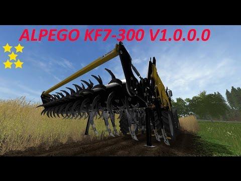 Alpego KF7-300 v1.0.0.0