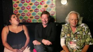 The Greasy Strangler interview - Fantastic Fest exclusive