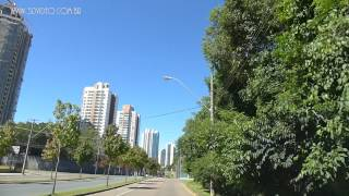 Passeando em Curitiba