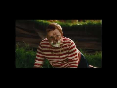 Charlie And The Chocolate factory on DVD ( 2005 Movie)
