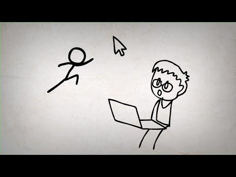 The Story of Animator vs. Animation - 10 Year Anniversary - Thời lượng: 7 phút và 47 giây.