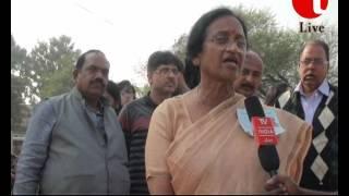 Reeta Bahuguna Joshi BJP Candidate Lucknow Cantt UPPOLL2017