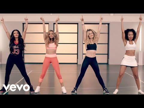 Little Mix – Word Up!