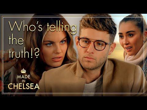 Habbs Vs Harvey: Who's LYING? | Made in Chelsea