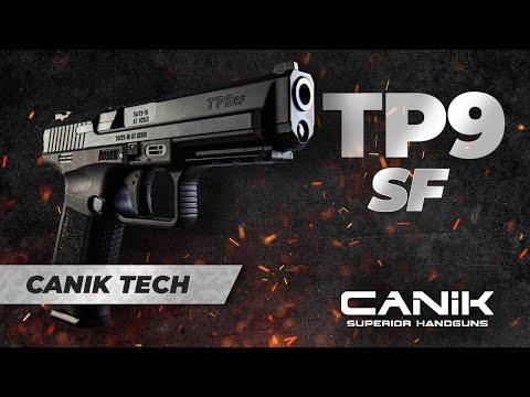 CANIK TP9 SF