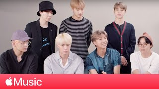Download Lagu BTS: Love Yourself — Answer [Full Interview] | Beats 1 | Apple Music Mp3