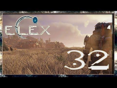 ELEX Прохождение - Дела Таварские #32