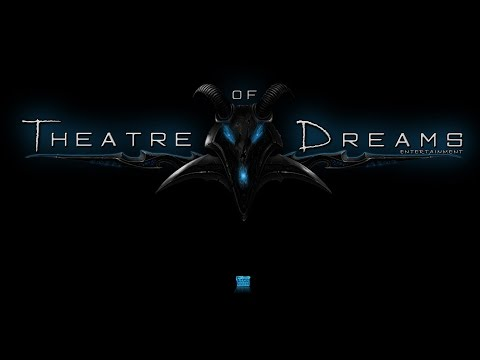 Theatre of Dreams - New Realm - Official Promo 2015