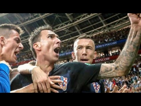 FRANCE vs CROATIA 2018 worldcup finals-Full match highlights | live scores