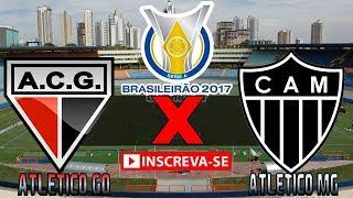 Assista os Melhores momentos e gols do jogo Atlético-GO 1 x 2 Atlético-MG (16/07/2017) Campeonato Brasileiro 2017 - 14°...