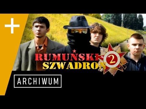 Rumuński Szwadron 2