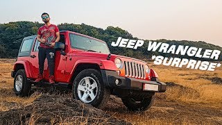 Nonton Jeep Wrangler 2018   Most Expensive Birthday Surprise Ever  Rupees 75 Lakhs     Film Subtitle Indonesia Streaming Movie Download