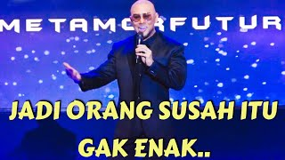 Video STAND UP COMEDY DEDDY CORBUZIER  (Jadi orang susah itu gak enak!) MP3, 3GP, MP4, WEBM, AVI, FLV April 2019