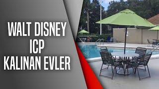 Walt Disney ICP Kalınan Evler