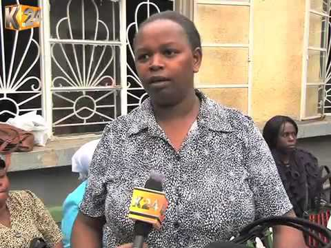 Kito Cha Jamii: Mama Msamaria Wa Pangani Asaidia Kina Mama Wakongwe