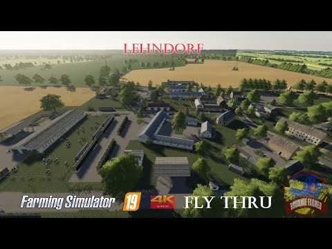 LEHNDORF Map v1.0.0.0