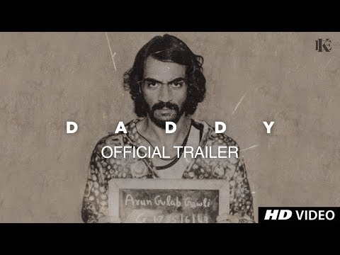 Daddy Movie Official Trailer