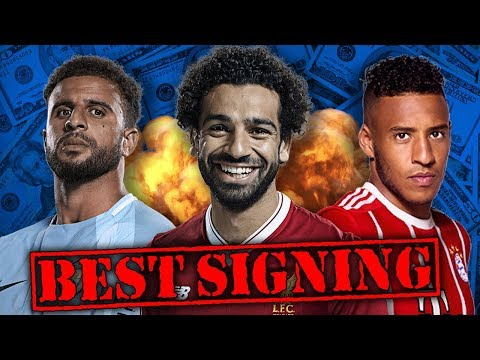 Video: The BEST Signing Of The Season Is... | #SundayVibes