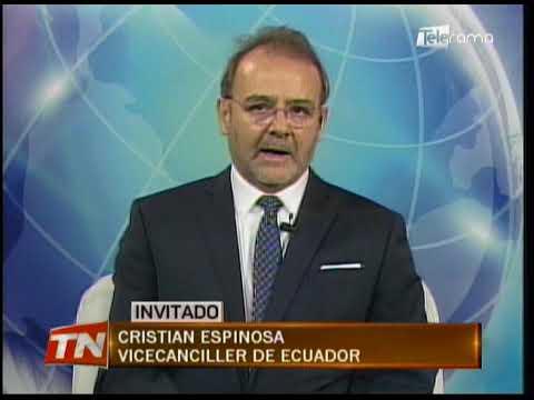 Cristian Espinosa