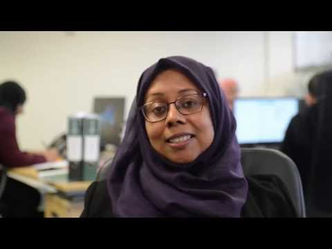 Hate Crime Video: Selina Ullah, Muslim Women's Council