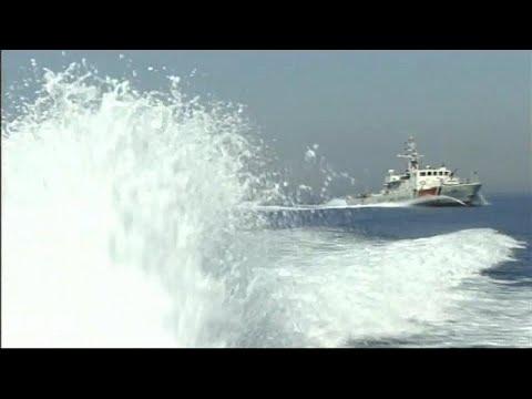 Διαμάχη ΜΚΟ και Λιβύης για διάσωση μεταναστών  στη Μεσόγειο …