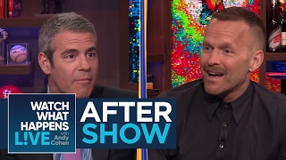 Video After Show: Bob Harper Tells Andy Cohen Why He Couldn't Date Him | WWHL MP3, 3GP, MP4, WEBM, AVI, FLV Agustus 2018
